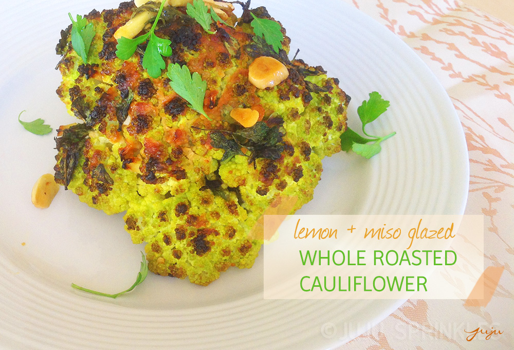 Cauliflower Featured