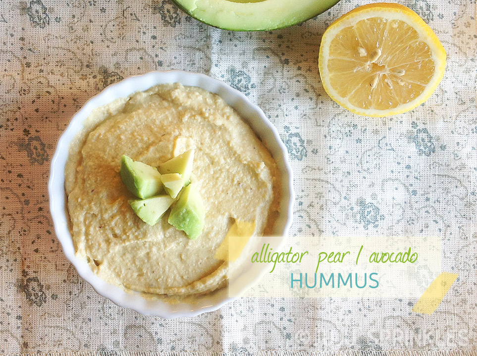 Hummus Featured