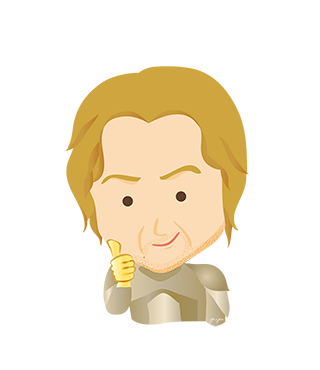 Daime Lannister 320x370