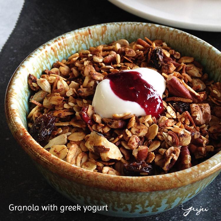 La Vita Cucina Granola750x750
