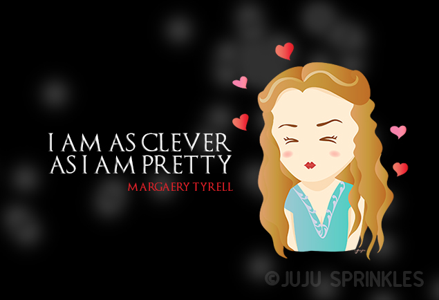 Margaery Tyrell Quote