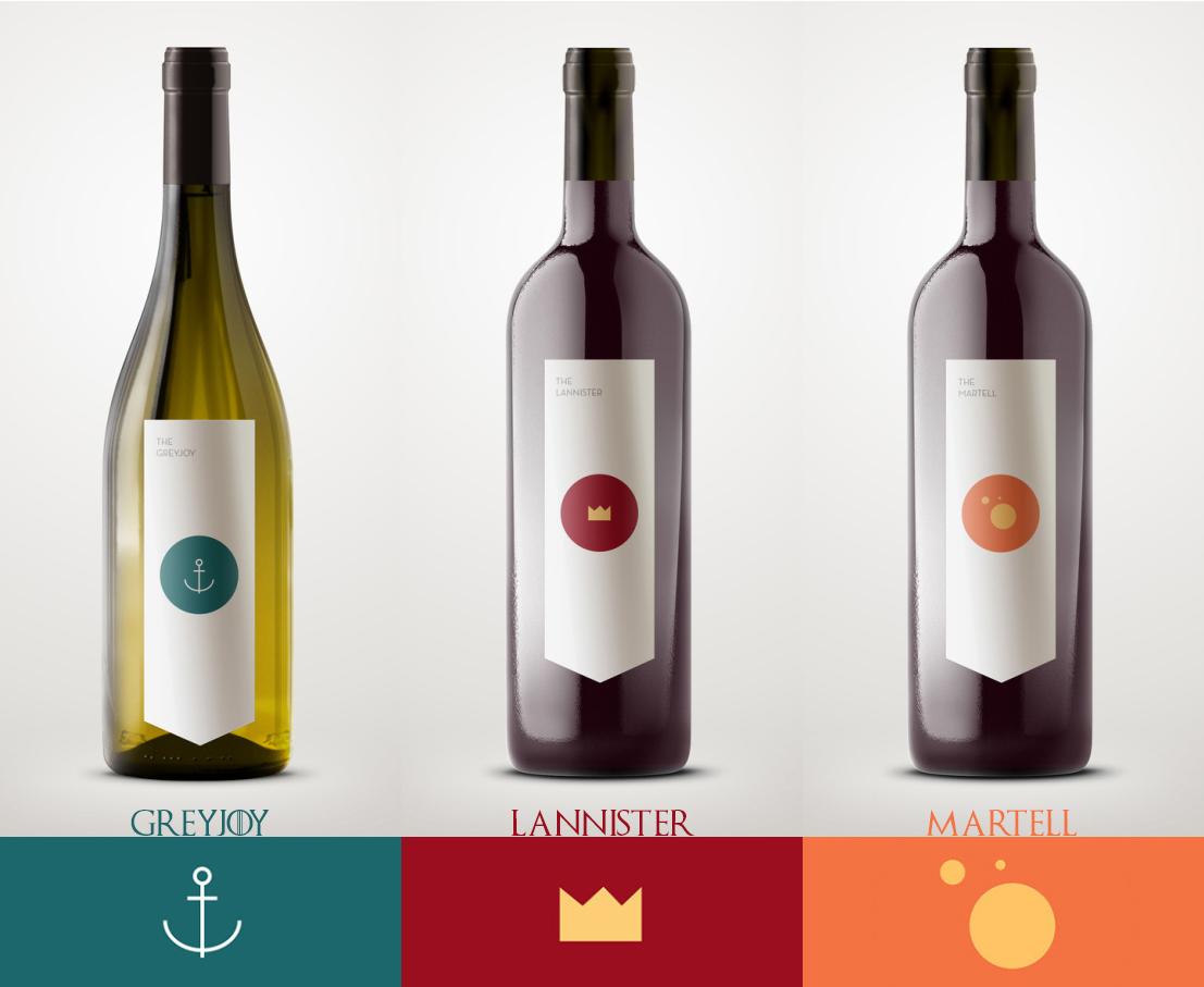 Wine of westerors 2