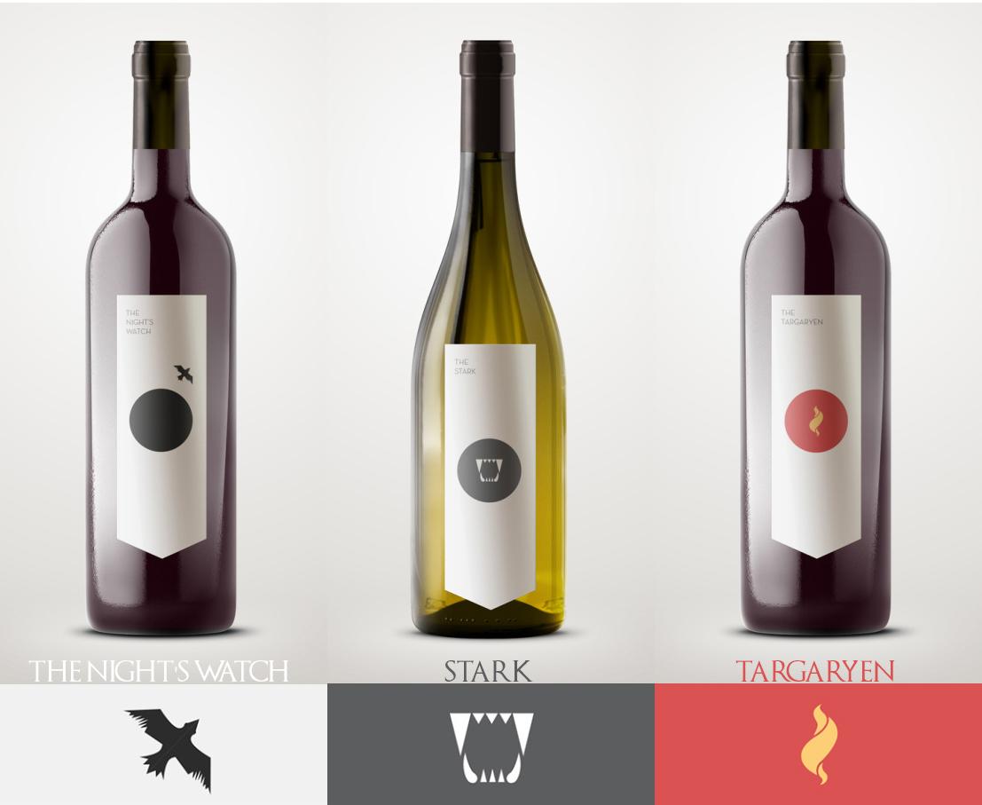 Wine of westerors 3
