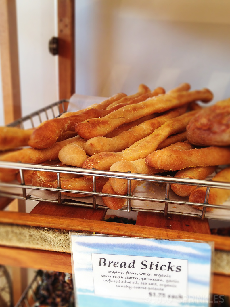 Arizmendi Bread Sticks 7916