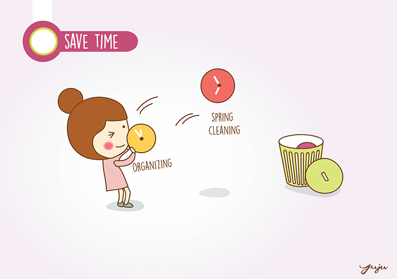 Save Time KonMari copy