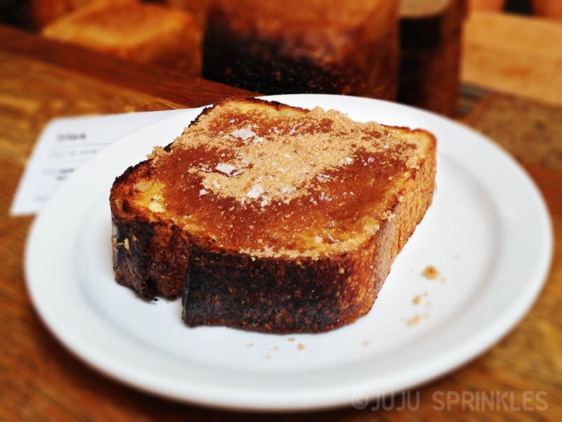 The Mill Cinnamon Toast 8134